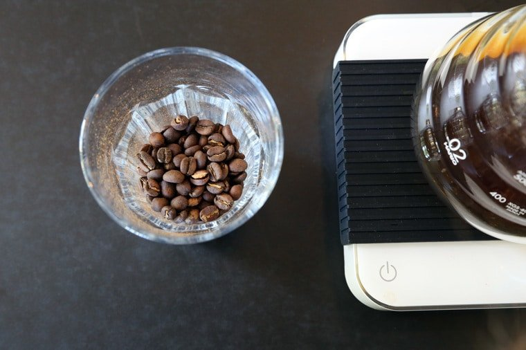 Coffee Basics Brewing Ratios How Much Water To Coffee To Use Counter Culture Coffee