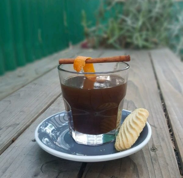 7 Signature Coffee Drinks To Get You
